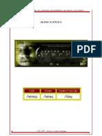 ALIEN CICATRIX II- español-Dr.Corrado Malanga