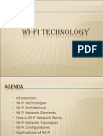 7 WiFi Technology