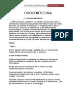 Farmacacos Para Problemas Endocrinos
