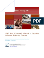 s Me Policy 2007