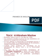 Teoria Maslow 2