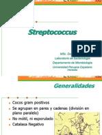 Clase Streptococcus