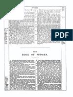 Book of Judges