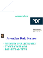 Assemblers 3