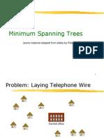 27 2 11 Spanning Trees
