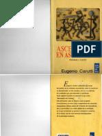 57801515 Carutti Eugenio Ascendentes en Astrologia I