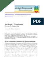 astrologiaypsicosintesis