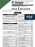 Ordenanza 781-MML 28.05.05