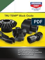 TruTemp Brochure