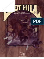 [TSR07005] Boot Hill 3rd Ed
