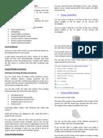 Emg 2204 3d Class Notes