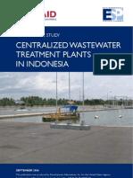 Plant Water Circulation