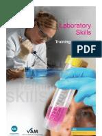 Laboratory Skills Training Handbook