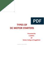 DC Starter