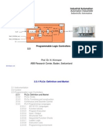 Industrial Automation PLC Intro