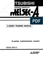 A Series Training Manual - Maintenance Course