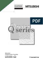 QJ61BT11N Control & Communication Link System Master Module Users Manual