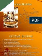 Life of Gotama Buddha