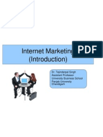 1internet Marketing