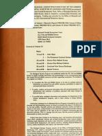 Ecological Characterization Study Chenier Plain Texas Louisiana vol. 3
