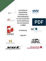 GEMA & VDS - Kurzfassung_Dialogpapier