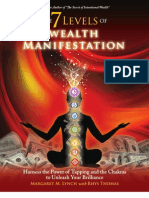 The 7 Levels of Wealth Manual