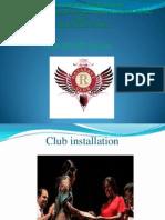 Rotract Club of Ethiraj College 1