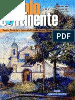 Homenaje a Antenor Orrego | Pueblo Continente. Revista Oficial de la Universidad Privada Antenor Orrego