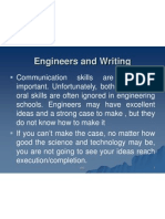 01_Engineers and Writing (Ch1)