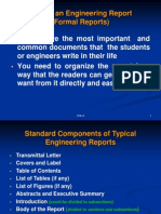07_Writing an Engineering Report (Ch6)