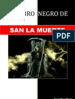 El Libro Negro de San La Muerte