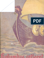 Reinsch, Hans - Kolumbus Entlarvt (1937, 58 S., Scan, Fraktur)