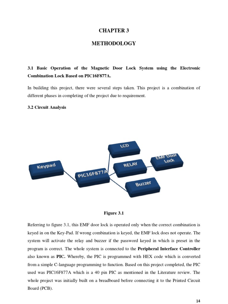 6chapter 3 Updt Electronic Circuits Printed Circuit Board Icsp In Serial Programming Based On Pic16f84