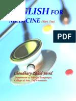 English for Medicine 1