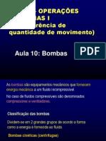 Aula12 Bombas