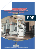 APTRANSCO Technical Reference Book 2011 Vol i