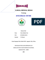 Makalah Infark Miokard Akut