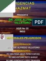 Conferencia Hazmat