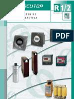 Regulador Automático de Energía Reactiva