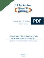 Manual Lavadoras LTE09-LTE12 Rev4 Mai10