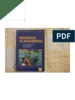 Manualul Scafandrului (Mircea Degeratu, Aron Petru Sergiu Ionita)