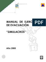 Manual Ejercicios Simulacros f