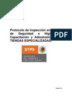 Protocolo Tiendas Especializadas Propuesta 2011 1[1]