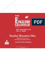 BEG TeacherNotes