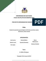 Proyecto Integrador - Pacientes Gerontologicos Proclives a La Placa