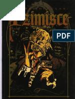 VLM - Libro Del Clan Tzimisce