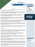 EL TIEMPO COM - Economía - El outsourcing de telecomunicaciones