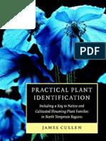 Practical Plant Identification