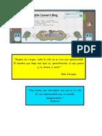 Guía Blog