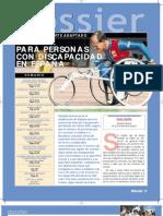 Dossier Deporte Adaptado Minusval